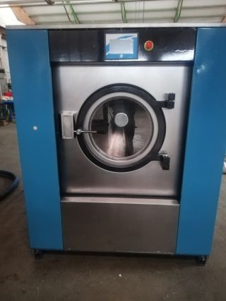 WASHING MACHINE HS55 GIRBAU