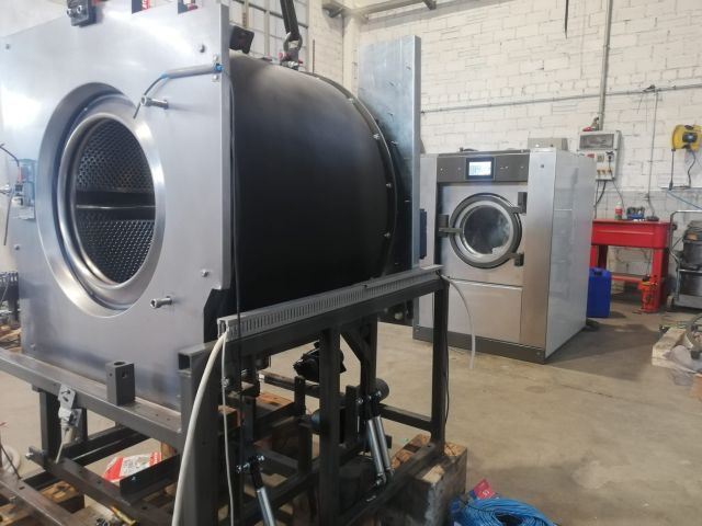 WASHING MACHINE HS-22 GIRBAU